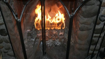 How Do You Put Out Duraflame Logs?