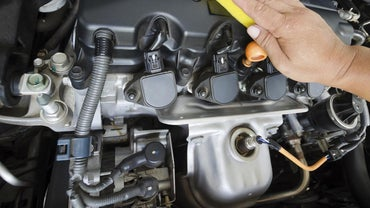 Where Do You Put Water in a Car Engine?