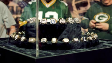 What Quarterback Has the Most Super Bowl Rings?