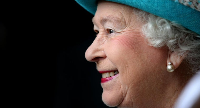 What Is Queen Elizabeth II Famous For?