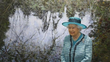 Is the Queen of England the World's Richest Woman?