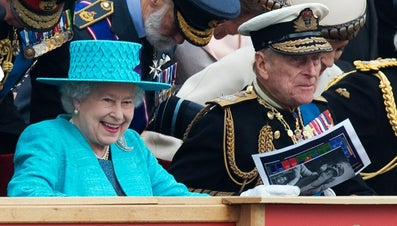 What Is the Queen's Husband Called?