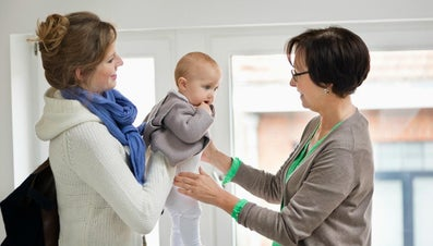 What Questions Should Be Asked When Hiring a Nanny?