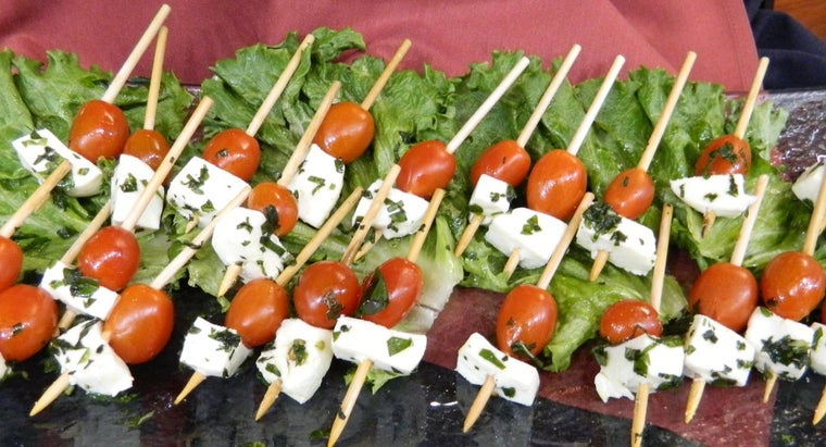 What Are Some Quick and Easy Appetizers?