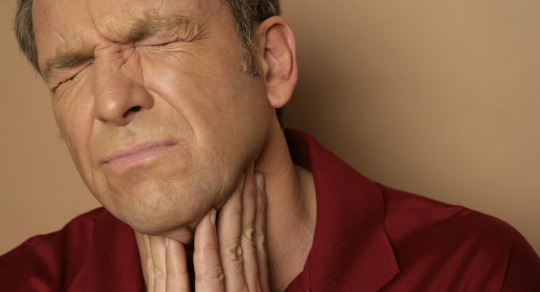 What Is a Quick Sore Throat Remedy?