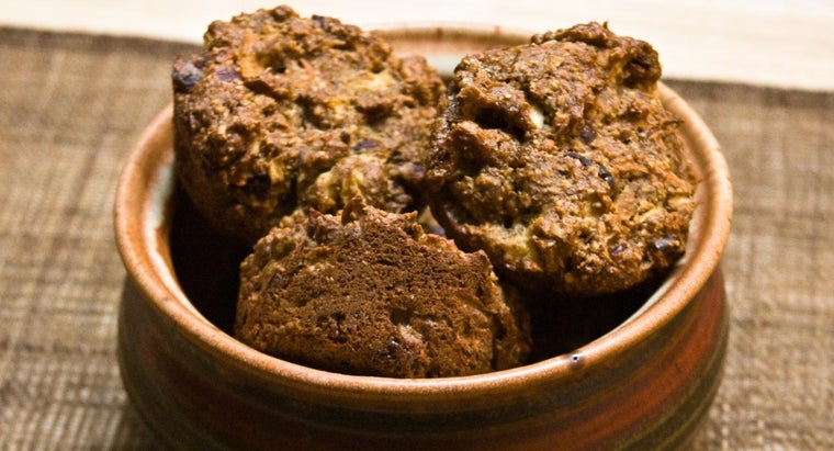 Are Raisin Bran Muffins Good for You?