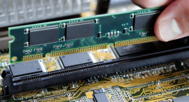 What Is RAM Memory Used For?