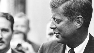 Who Ran Against Kennedy in the 1960 Election?
