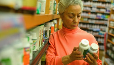 What Is the Best Rated Multivitamin?