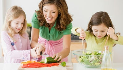 Does the Raw Food Diet Require Meal Preparation?