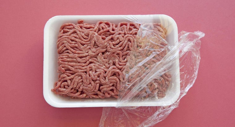 What Is Raw Hamburger Called?
