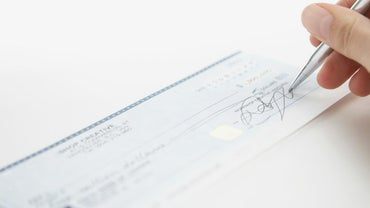 How Do You Read a Canadian Cheque?