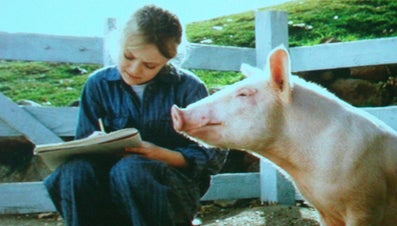 """What Is the Reading Level for """"Charlotte's Web""""?"""