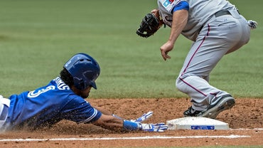 Are There Really Seven Ways to Reach First Base Without a Hit in Baseball?