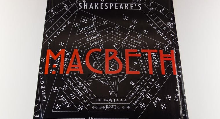 What Reason Does Macbeth Give for Killing Duncan's Two Guards?