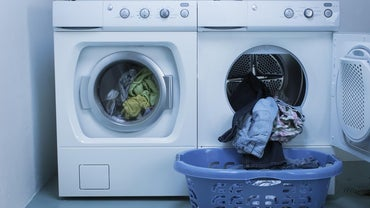 What Are Reasons That a Dryer Won't Dry?