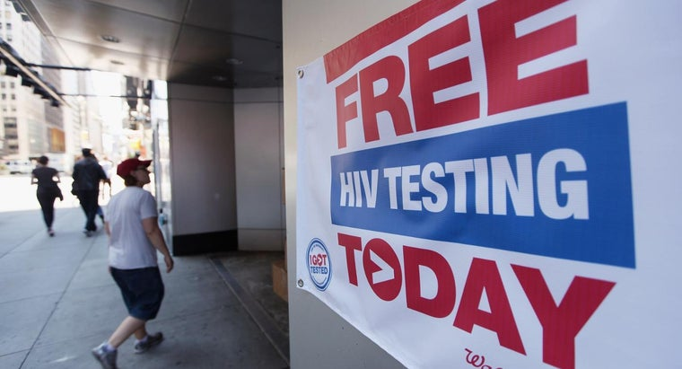 When Is It Recommended to Get an HIV Test?
