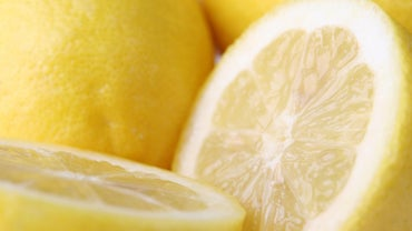 What Is Reconstituted Lemon Juice?