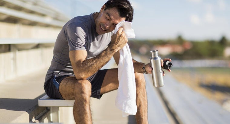 How Do You Recover From Being Sore From Working Out?