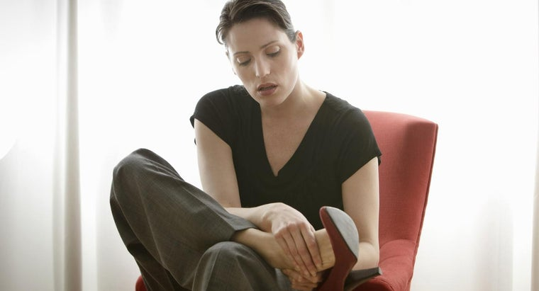How Do You Reduce Pain in Feet With Neuropathy?