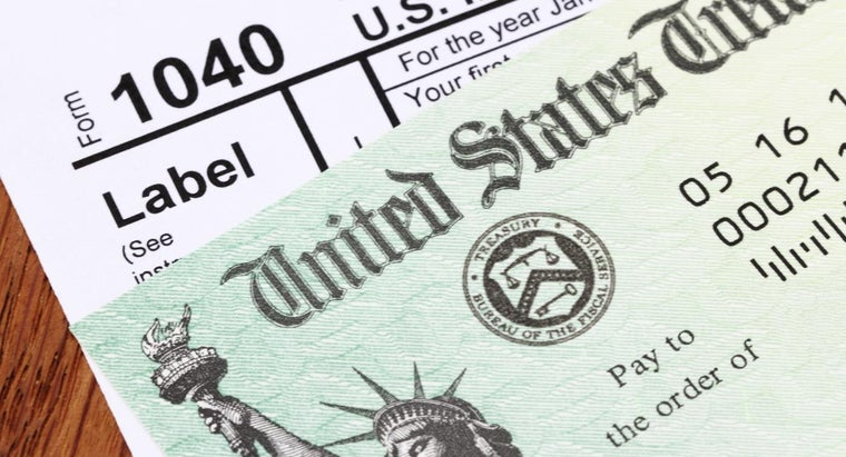 How Do You Get Your Refund From the IRS?