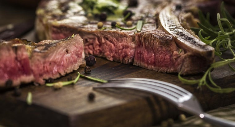 How Do I Reheat Steak Without Drying It Out?