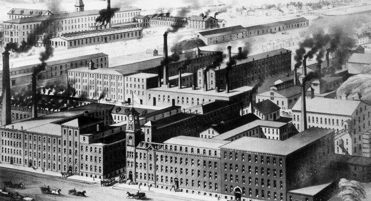 What Is the Remington Arms Company?