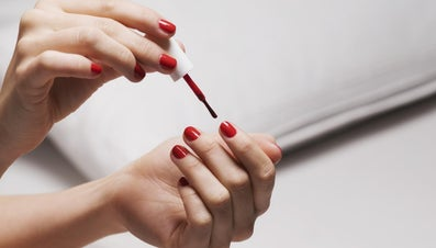 How Do You Remove Gel Nails?