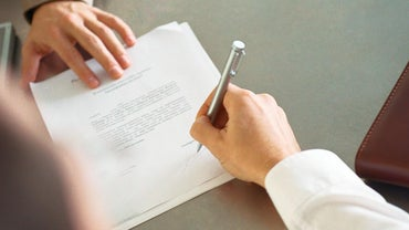 How Do You Remove Your Name From a Cosigned Loan?