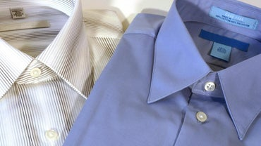 How Do You Remove a Ring Around the Collar Stain?