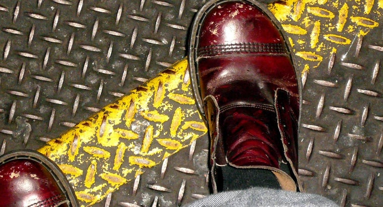 How Do You Remove Scuff Marks From Leather?