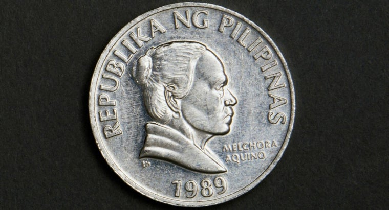 What Are Republika NG Pilipinas Coins Worth?