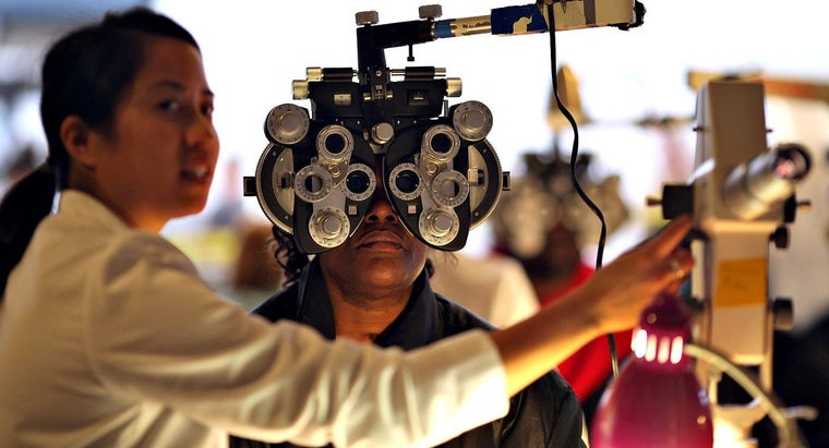 What Are the Requirements for Attending Optometry School?