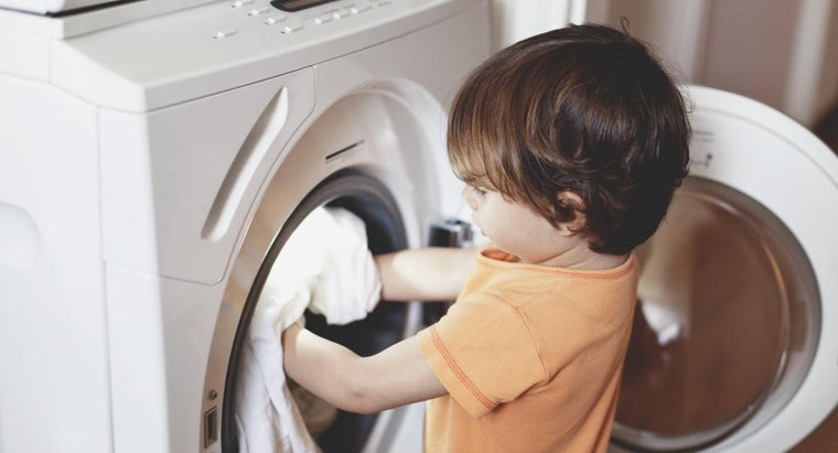How Do You Reset the Error Codes for an LG Washer?