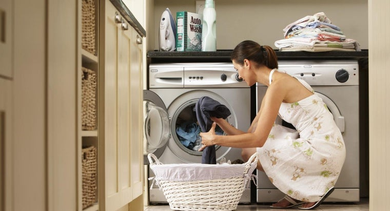 How Do You Reset a Sears Kenmore Elite Oasis Washer?