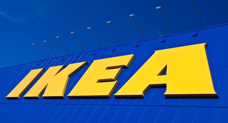 Is There a Restaurant in IKEA Stores?