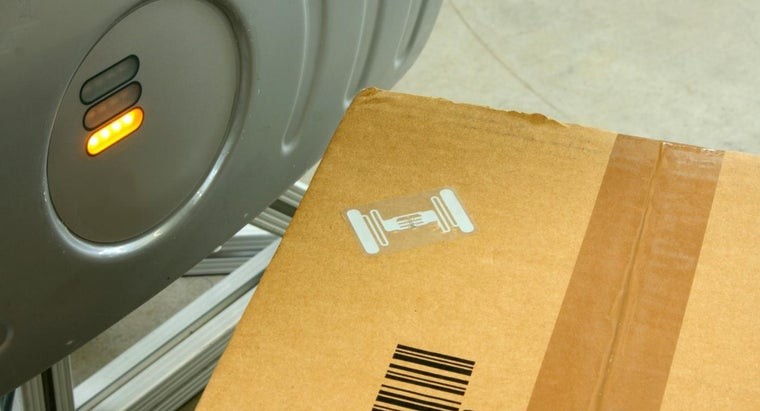How Do RFID Tags Work?