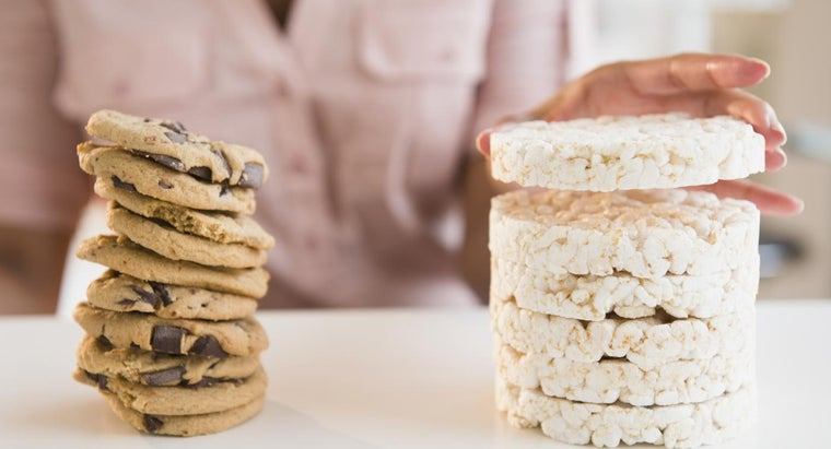 Are Rice Cakes a Good Diet Food?