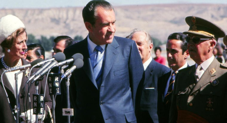 Why Was Richard Nixon Considered a Bad President?