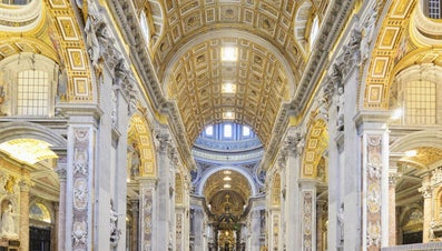 What Is the Richest Church in the World?