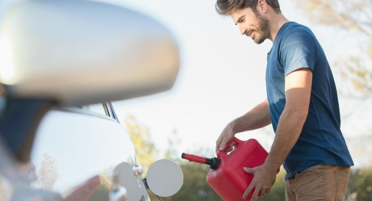 How Do You Get Rid of Gas Smell?