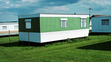 How Do You Get Rid of a Mobile Home?