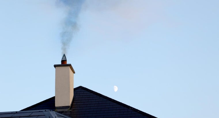 How Do You Get Rid of the Smoke Smell in a House?