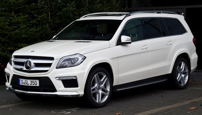 What Is the Best-Riding SUV?