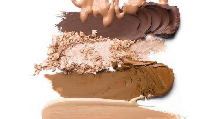 How Do You Find the Right Shade of Foundation?