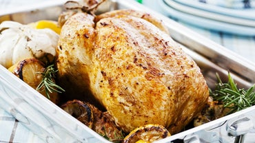 How Long Can Cooked Chicken Sit Out?