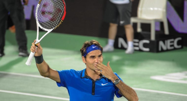 Does Roger Federer Have Any Brothers or Sisters?