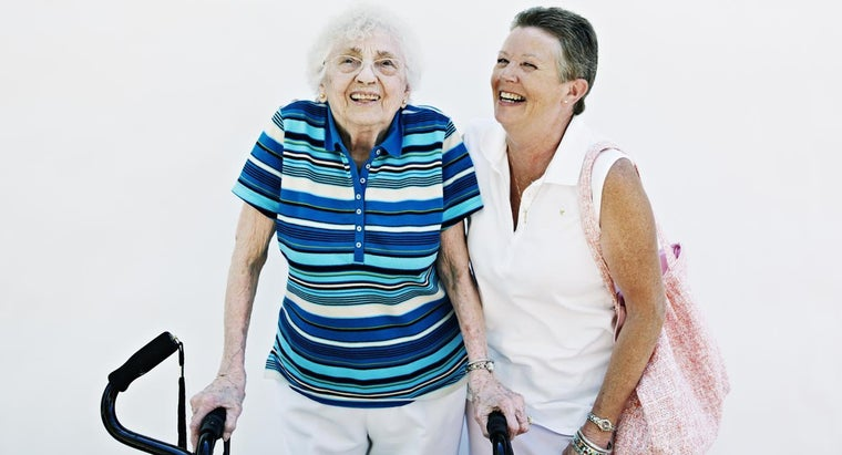 What Is the Role of a Care Worker?