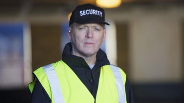 What Is the Role of a Security Officer?