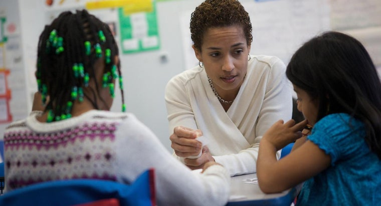 What Roles Does the Teacher Play in the Classroom?